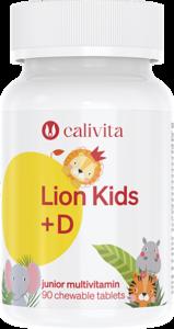 Lion Kids +D