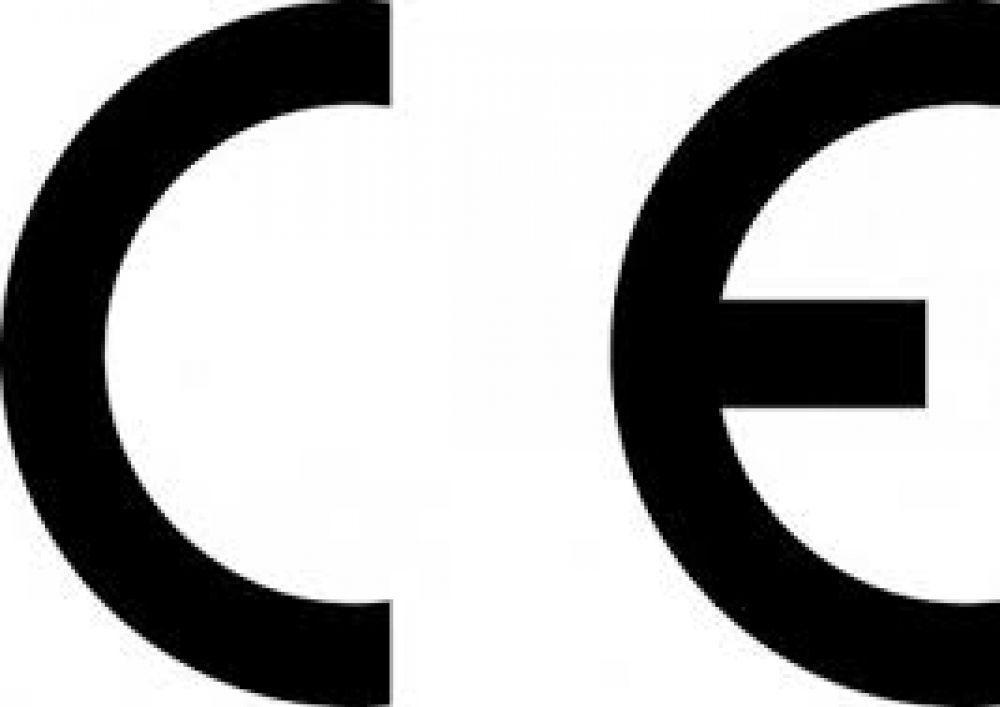 Conformité Européene logo